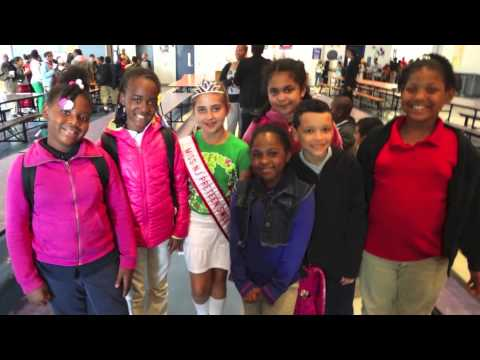 Miss New Jersey Preteen Sweetheart 2014 ~ Olivia Hughes video