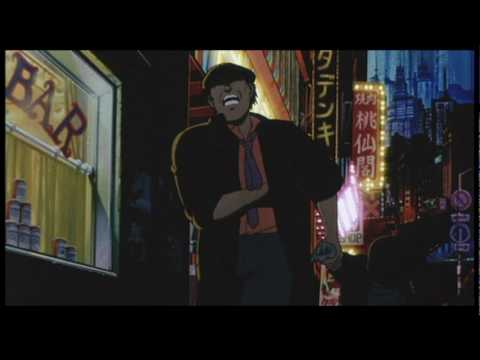 Akira (アキラ) Japanese Theatrical Trailer 1