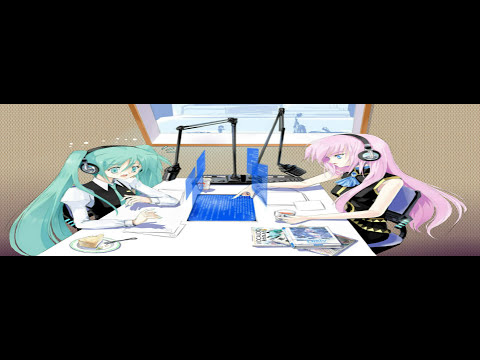 Radio Otaku #2 ~ Kami Nomizo Shiru Sekai, Groserias en Japones, Tonterias, ELISA God Only Knows ~