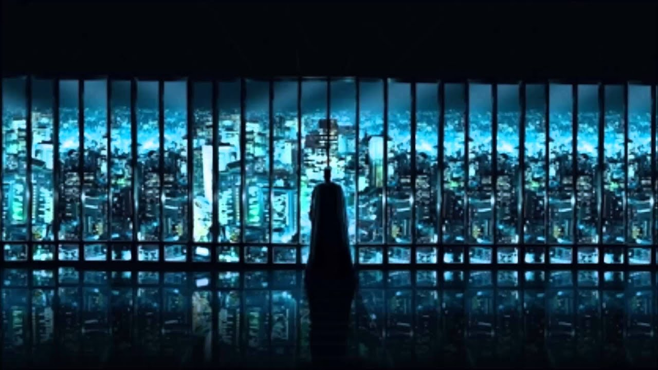 Gotham tv Show Wallpaper Gotham tv Show Review