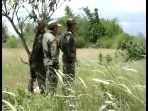 Army cambodia.