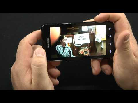 Samsung Epic 4G Touch Review (Sprint)