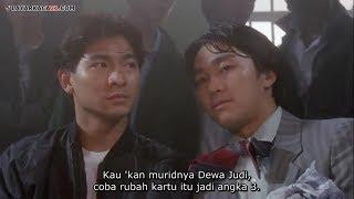 Steven Chow 1 Munculnya Ksatria Judi