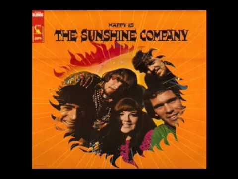 The Sunshine Company - Back On The Street Again