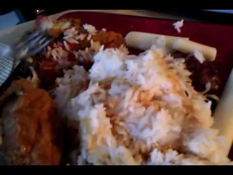 Mountain Chicken Diet Rice / Diet Mountain Dew