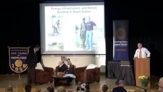Climate Change, Politics and the Economy: Rhetoric v. Reality
