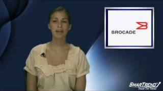 Brocade Communications Systems Inc