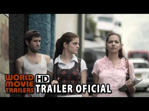 3 Bellezas Trailer Oficial (2015) HD