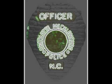 Charlotte Mecklenburg Police Department (CMPD) Officer Harassing Elderly Tourist...