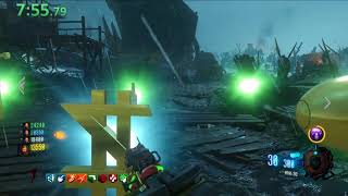 Origins Easter Egg Speedrun World Record 26:54 - 4 Player All Gums (BO3 Zombies Chronicles)