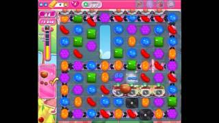 Candy Crush Level 602 Walkthrough