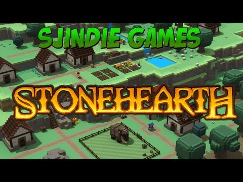 Sjindie Games - Stonehearth