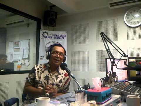 Dialog Interaktif MSDM Islam Kank Hari SAS FM: Mengatasi Kebosanan Kerja  (3)