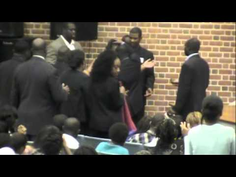 Prophetic & Prayer Summit 2010 Music Videos