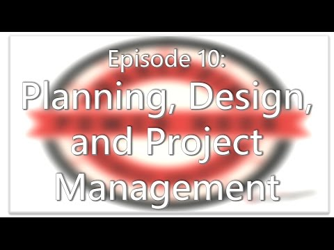 SharePoint Power Hour Episode 10: SharePoint Planning, Design, and Project Management Discussion
