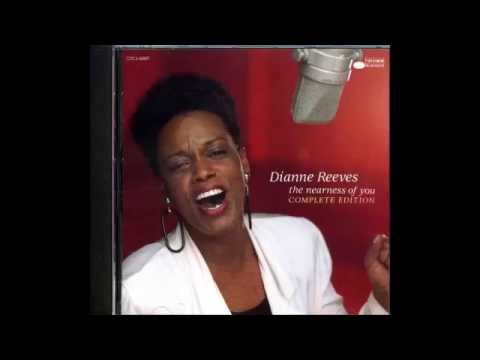 Dianne Reeves - Christ Child