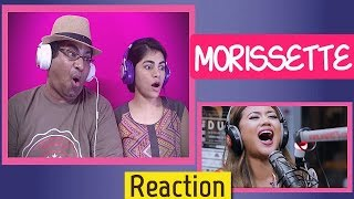 Morissette Never Enough Reaction | The Greatest Showman OST | LIVE On Wish 107.5 Bus