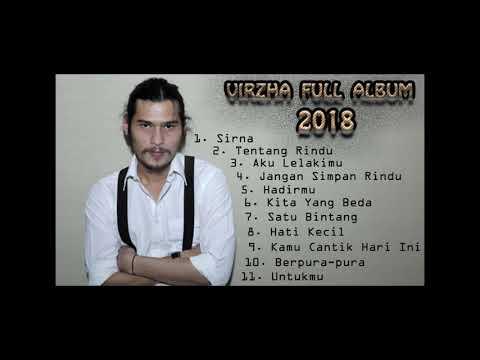 Download Kumpulan  Virzha Full Album 2018 Mp4 baru
