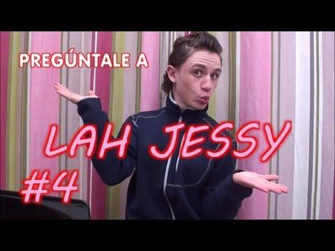 CULO REDONDO PARA VÁTER OVALADO?!! (Pregúntale a Lah Jessy #4)