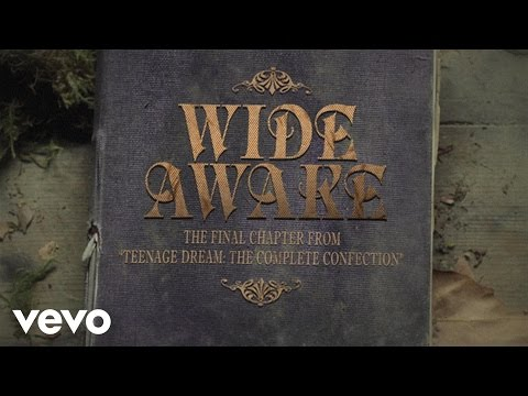Katy Perry - Wide Awake (trailer) video