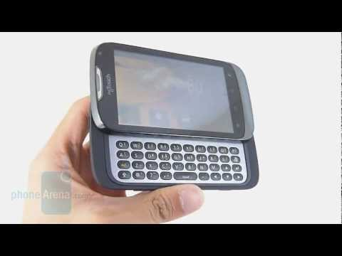 T-Mobile myTouch Q Review