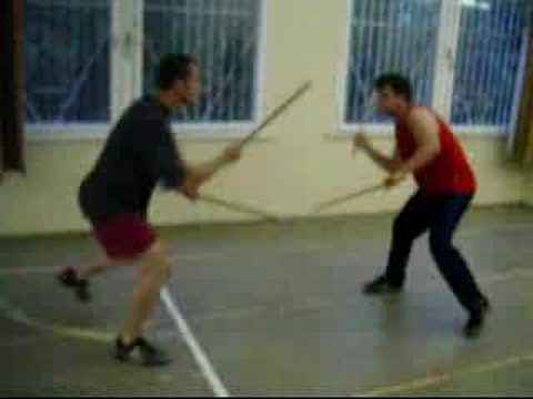 free stick fighting Image 1