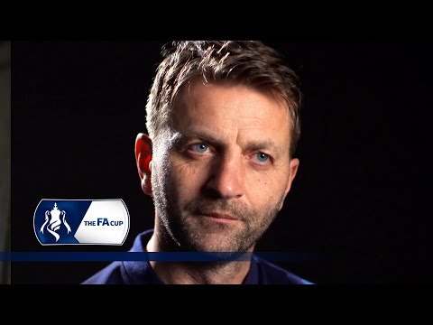 Tim Sherwood takes The FA Cup quiz | FATV Focus