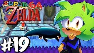 Super Mario 64: Ocarina of Time (100%) | Part 19 | SM64 Mod