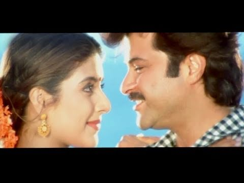 Saathi Mere Sun Lo Jara - Sridevi, Anil Kapoor, Mr. Bechara Song video
