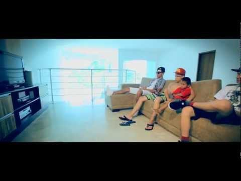 MC Taz   Deixa Rolar (KondZilla 2013)