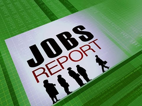 US Adds 321k Jobs, Jobless Rate Stays 5.8 Pct.