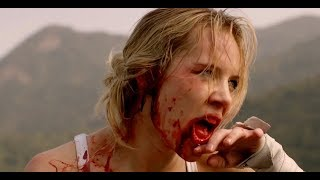 Lady Blood Fight (2016) Martial Art Movie Review