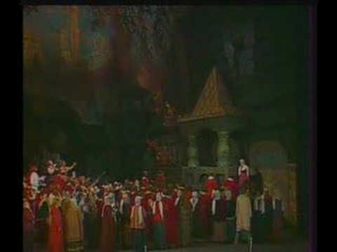 Mussorgsky - Khovanshchina. Full opera (10)