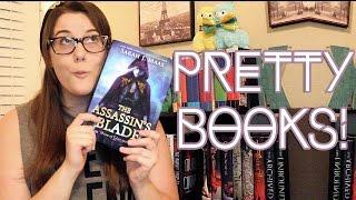 Who Owns Pretty Books? I Do!