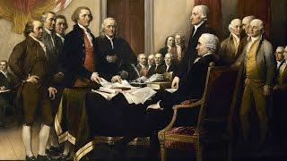 Famous Founders by Professor Daniel Dreisbach