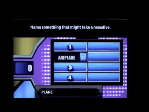 Family Feud HD iPad App Review