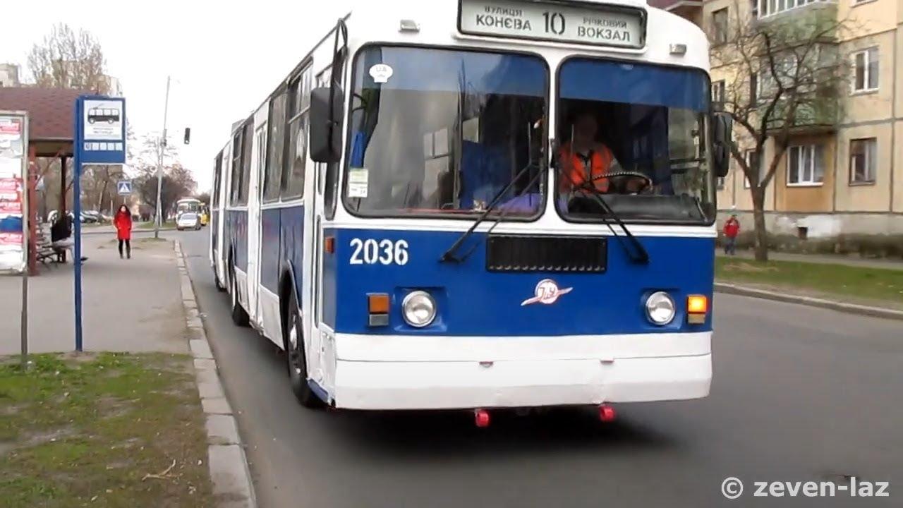 Гвадалахара, троллейбус № 2 36 — TransPhoto