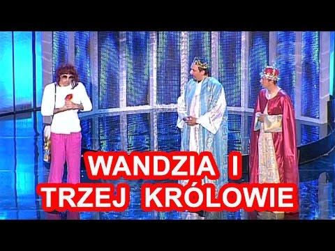 Kabaret Neonówka - Trzej Królowie cz.1