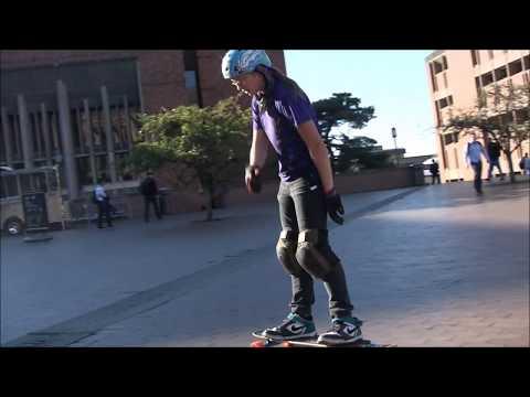 Mobot: Patti Dunkin - motionboardshop.com