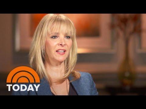Lisa Kudrow, Julie Delpy Speak Out Against Gender Inequality | TODAY
