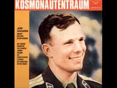 Kosmonautentraum - Juri Gagarin