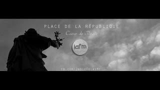 Coeur De Pirate Place De La République English Translation