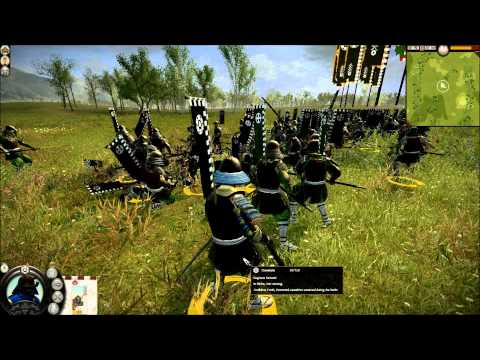 Total War: Shogun 2 - Blood Pack DLC (1080p HD)
