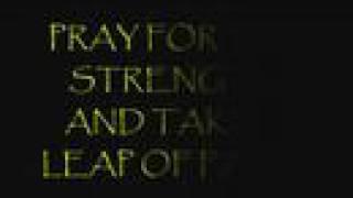 Watch Sanctus Real Leap Of Faith video