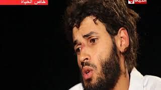 إرهابي الواحات الليبي يكشف سبب اعتناق الفكر الجهادي