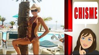 Laura Bozzo en bikini la competencia de la Tigresa del Oriente | Chisme