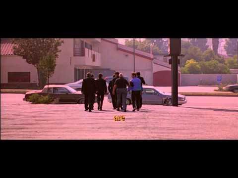 Reservoir Dogs Intro (Perros de reserva)