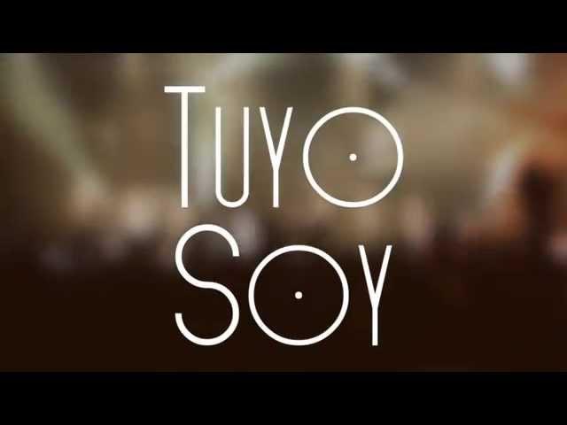 Isaac Moraleja - Tuyo Soy (Lyric Video)