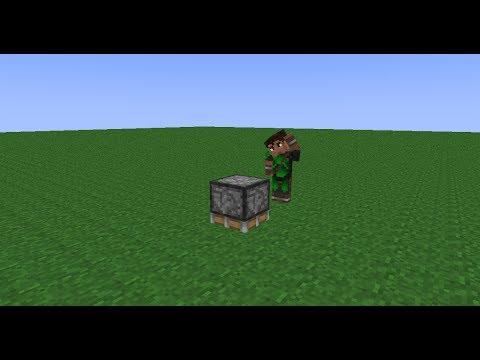 mod show case: lucky block 1.6.4
