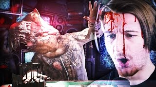WAIT.. WE HAVE TO TAKE ON A MOULDED!?! || Resident Evil 7 21 SURVIVAL (Banned Footage Vol.2)